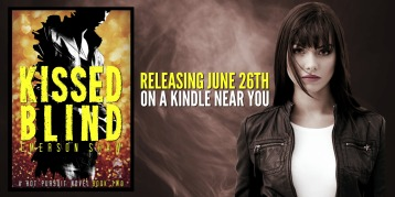 Kissed Blind release date